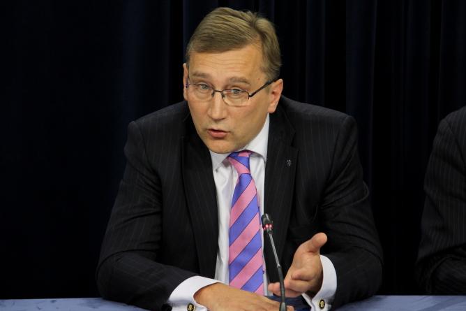 ELi ministrid leppisid kokku elektrooniliste arvete esitamises riigihangetel