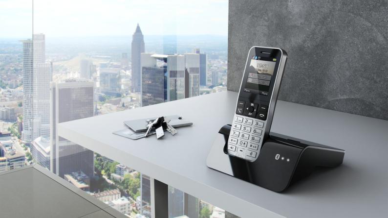 Philips MobileLink ühendab lauatelefoni nutitelefoniga