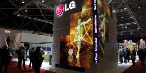 LG tutvustab laias valikus LED ja LCD ekraane