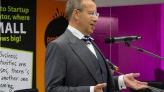 President Ilves julgustas Euroopa Liidu idapartnereid süvendama reforme ja usaldama e-valitsemise võimalusi