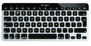 Logitech tutvustab: uus Bluetooth Easy-Switch klaviatuuri