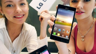 LG esitleb uut nutitelefoni Optimus 4X HD