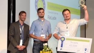 Eesti startup ReLaDe joudis 25 parima Pohjamaade alustava ettevotte hulka