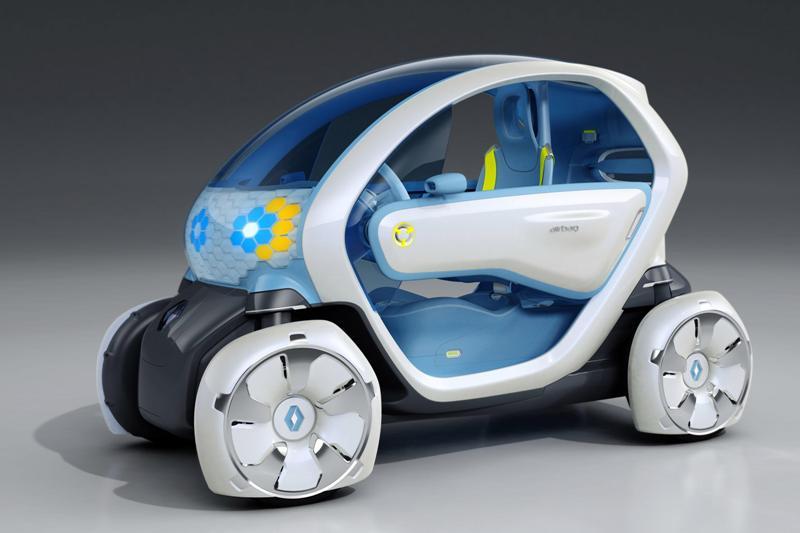 Renault' elektriautod suundusid virtuaalmaailma
