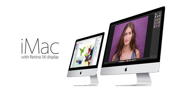 Tänasest jõudsid Eestis müügile uued iPad'id ja uuenenud iMac