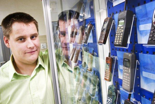 Tele2 palkas Nokia tootejuhi ja suurendab valikut