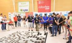 FW: Pressiteade: Eesti võistlejad saavad Robotexil osaleda poole soodsamalt