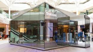 Londonis avatakse esimesed GALAXY S III müügikohad nimega Samsung Mobile PIN