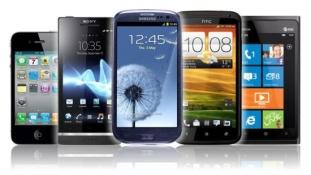 Tele2: eestlased vahetavad telefoni harvemini