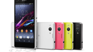 Sony uus tipptelefon jõudis Euroopas esimesena müüki Eestis