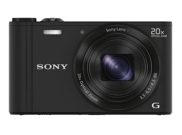Sony toob turule vee- ja põrutuskindla kaamera