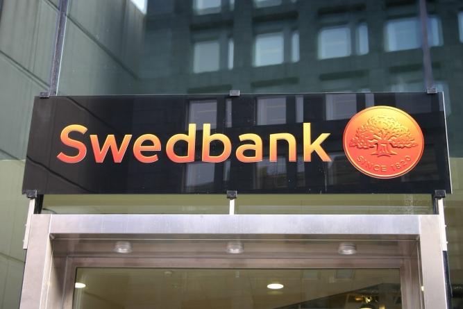 Varuge kannatust ja sularaha: nädalavahetusel võivad Swedbanki pangasüsteemid tõrkuda