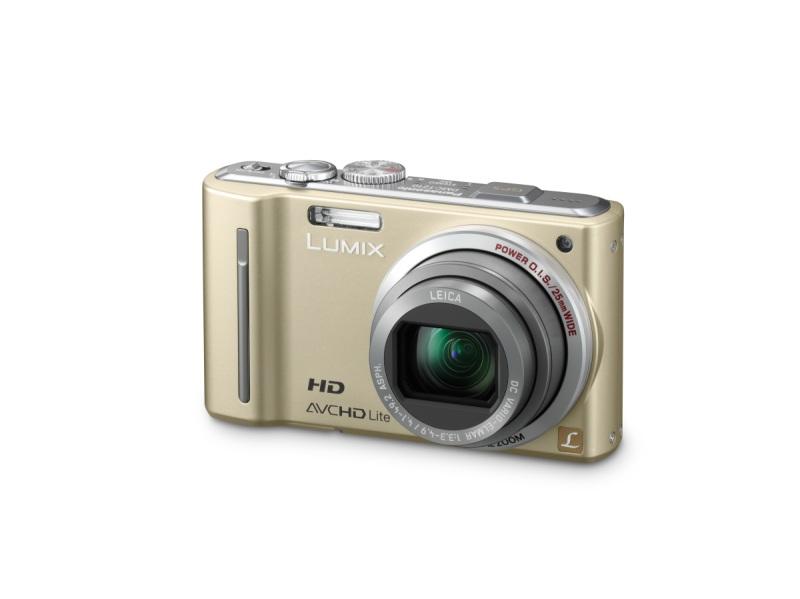 Panasonicu uusim kompaktkaamera määrab pildistaja globaalse asukoha