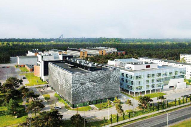 Tallinna Tehnikaülikool