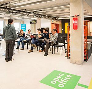 Tehnopol Startup Inkubaatori uuenenud bränd ja teenuspakett lennutab aastas turule 20 tehnoloogiaettevõtet