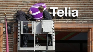TeliaSonera IT-arenduskeskus toob Eestisse 50 IT-töökohta