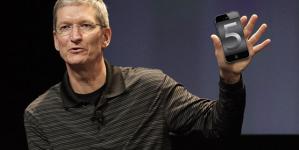 Kas 4. oktoobril tõesti tuleb uus Iphone 5?