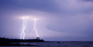 Elektrilevi: äikesega tagage ohutus ja kaitske vara