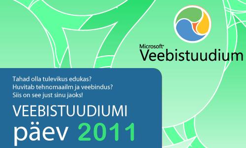 Veebistuudiumi päev 2011