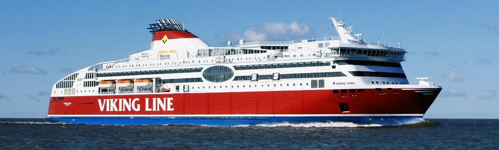 Viking Line'i pardale astus 200-miljones reisija