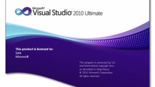 Visual Studio Nipid Ja Trikid – Osa 2