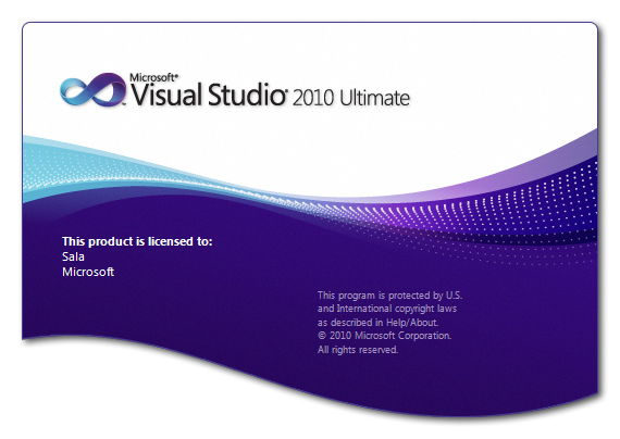 Visual Studio Nipid Ja Trikid – Osa 1