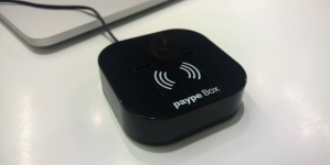 Paype viib kliendikaardid telefoni