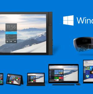 Windows 10 – järgmine peatükk
