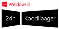 Tartu Koodilaagris loodi nädalavahetusega 12 Windows 8 rakendust