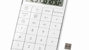 Canon laiendab oma X MARK I kalkulaatorite sarja