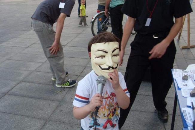 Küberrünnakuid õhutanud isikud on teada