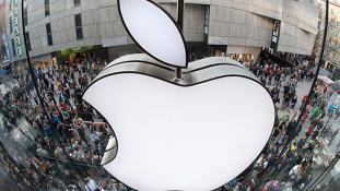Apple neljanda kvartali tulemused
