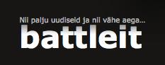 BattleIT uus nägu