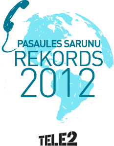 Lätlased üritavad nädalavahetusel pikima telefonikõne maailmarekordit