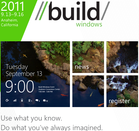 //build/windows