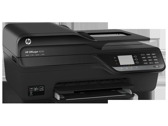 HP tutvustab uut printerit kodukasutajale
