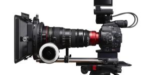 Uus püsivara Canon EOS C300 ja C300/PL-le