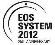 Canoni EOS-süsteem tähistab oma 25. sünnipäeva