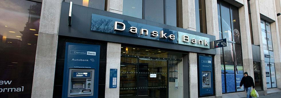 F-Secure tugikeskus hoiatab Danske Panga nime kasutava petukirja eest.