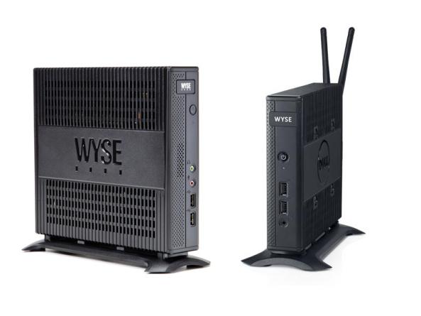 Dell esitles esimese suurtootjana Windows 10 IoT Enterprise süsteemiga Wyse Thin client arvuteid