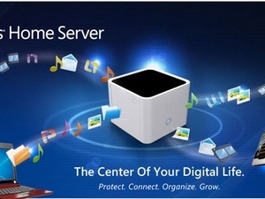 Windows Home Server 2011 – Ülevaade