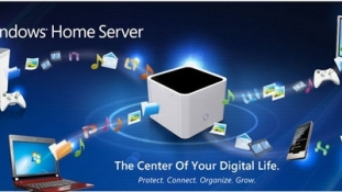 Windows Home Server 2011 – Ülevaade