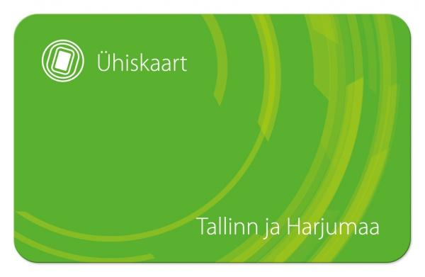 Tallinn läheb üle e-piletisüsteemile