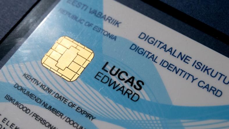 E-residendi menetlussüsteem vabastab taotleja Eestisse kohaletulemisest