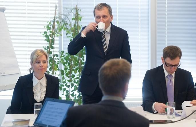 Eesti Energiaga liitub suveks ligi sada praktikanti