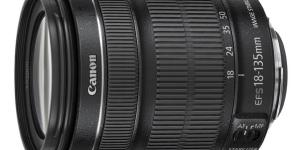 Canon toob turule kaks uut kompaktset objektiivi