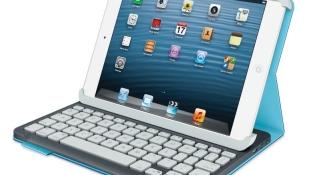 Logitech Keyboard Folio ja Keyboard Folio mini