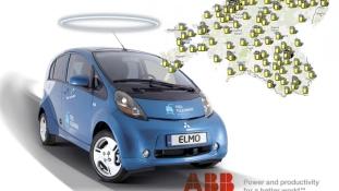 Elektriautode kiirlaadimispunktide asukohad
