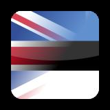 Eesti-Inglise-Eesti sõnaraamat.