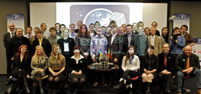 Eesti esimene tudengisatelliit ESTCube-1 lõpetas tegevuse